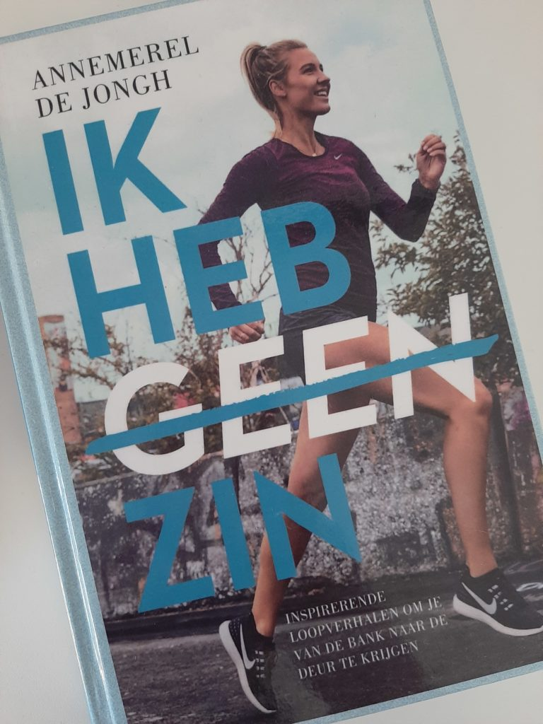 motivatie bewegen boekentip